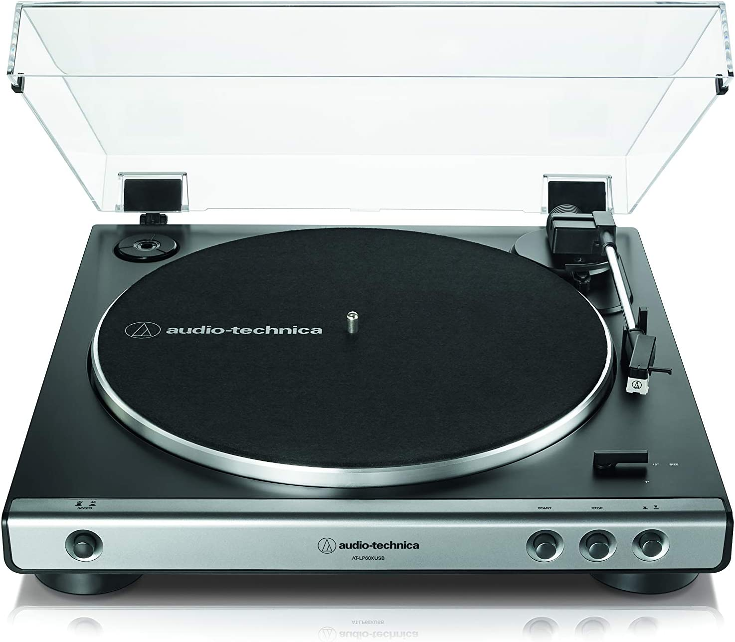 Photo de audio-technica-atlp-60-usb