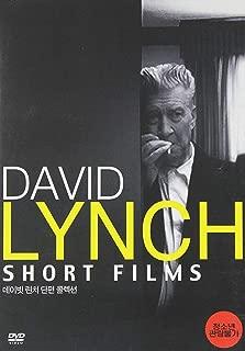 Short Films Of David Lynch