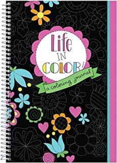 Best journal with coloring pages Reviews
