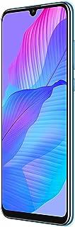 Huawei Y8p Dual SIM - 128GB, 6GB RAM, 4G LTE - Breathing Crystal