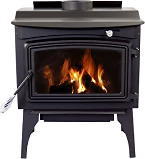 Best window mount pellet burning stove Reviews