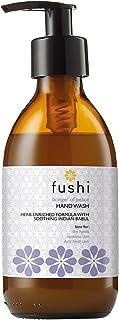 Fushi Bringer Of Peace Herbal Body Wash, Sensitive Skin| Refillable Zero Waste Glass Bottle 230ml
