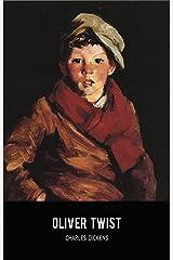 Oliver Twist Kindle Edition