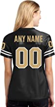new orleans saints jersey custom