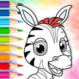Picasso - Livro de Colorir para Crianças com + de 50 páginas