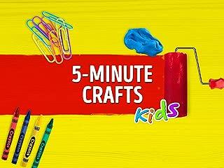 5 Minute Crafts Kids