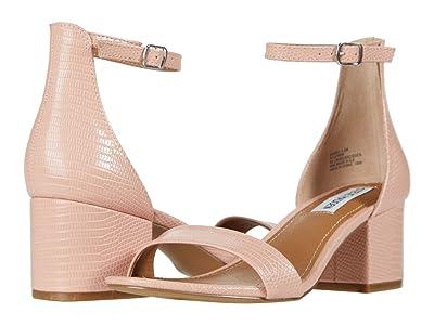 Steve Madden Irenee Sandal (Pink Lizard) Women
