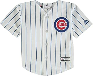 Chicago Cubs Home Infant Cool Base Replica Jersey by Majestic Select Infant / Toddler / Youth Size: 24 Months