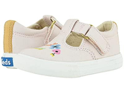 Keds x Rifle Paper Co. Kids Daphne (Toddler/Little Kid) (Lady Bug) Girl