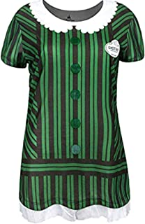 Disney Parks Haunted Mansion Ghost Hostess Women's Costume T-Shirt XS-XXL
