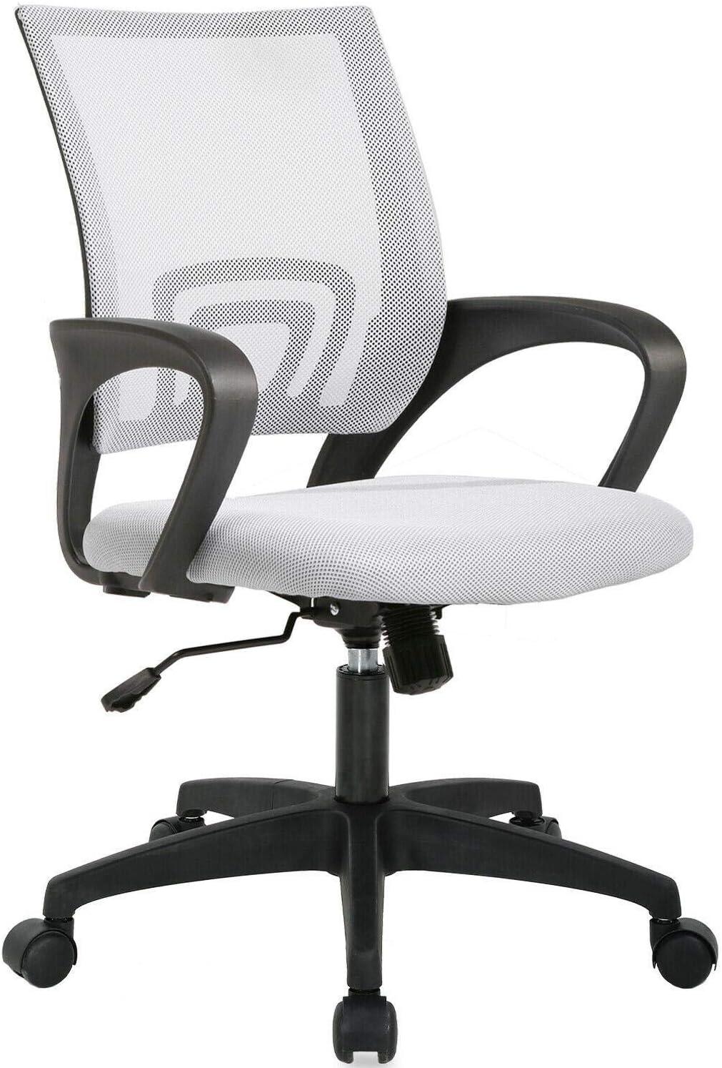Home Office Chair Ergonomic cheap Computer Great interest Mesh Desk Home-