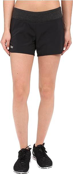 Delirium Shorts