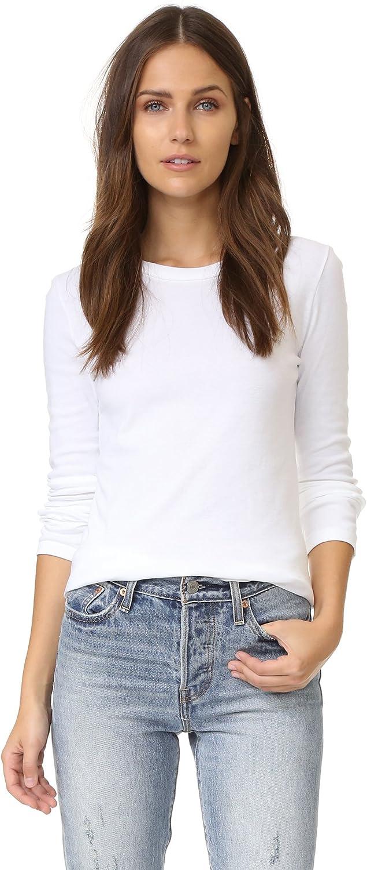Petit Bateau Women's 2021 model Long-Sleeved Iconic T-Shirt St Sizes XXS-XL Award-winning store