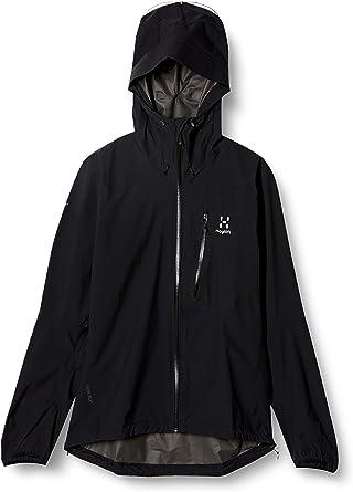 [ホグロフス] レインウェア L.I.M SERIES JACKET MEN リムシリーズジャケット メンズ