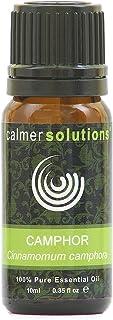 Alcanfor 100% Aceite Esencial Puro Aromaterapia 10ml