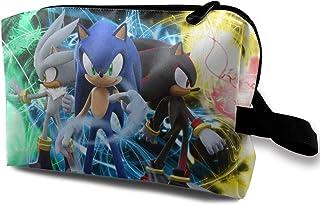 270125dc6634 Amazon.com: Sonic the Hedgehog: Beauty & Personal Care