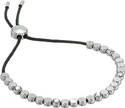 Vintage Glitz Beaded Bracelet