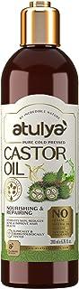 Sponsored Ad - Atulya Pure Cold Pressed Castor Oil - Nourishing & Repairing
