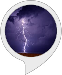 The Best Thunderstorm Sounds