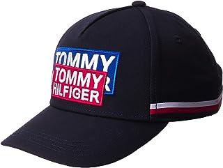 Tommy Hilfiger Men's Badge Cap