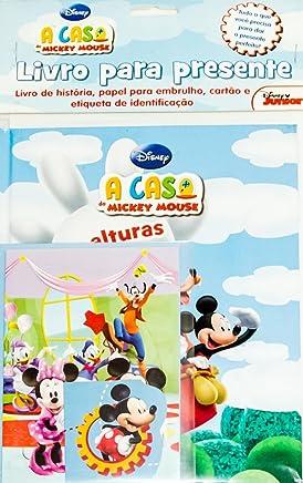 A Casa do Mickey Mouse. Nas Alturas - Volume 1