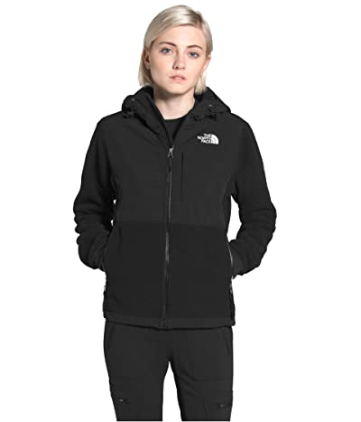 The North Face Denali 2 Hoodie (TNF Black 3) Women