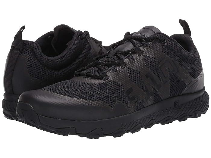 5.11 Tactical  A.T.L.A.S Trainer (Black) Mens Shoes
