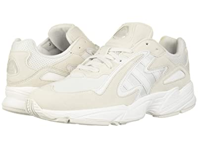 adidas Originals Yung-96 Chasm (Crystal White/Crystal White/Footwear White) Men