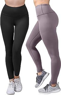 High Waist Power Flex Tummy Control Leggings