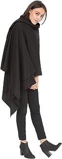 likemary Merino Wool Wrap Shawl & Travel Blanket Scarf Oversize Warm Pashmina Ethical Gift Kasa 100 x 200cm