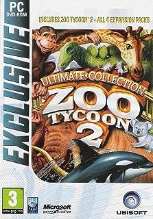 Zoo Tycoon Like Games