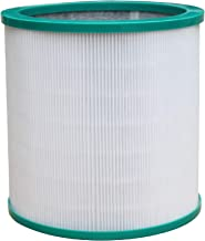 ATXKXE Air Purifier Filter Replacement for Dyson Pure Cool Link Tower Purifier TP00 TP02 TP03 AM11, Compare to Part # 968126-03