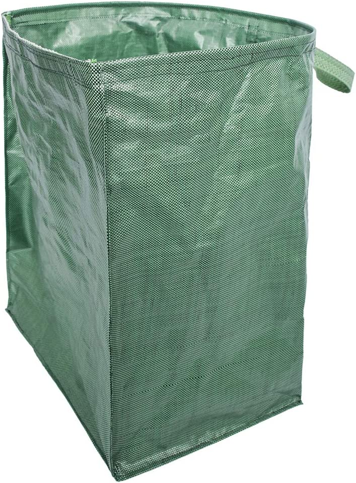 YSHCA 48 Gallons 183L Garden Waste Large Limited price sale Reusable Yard Bags Du Max 78% OFF
