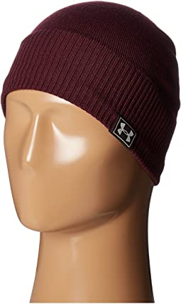 Under Armour - UA Reactor Knit Beanie