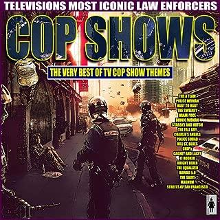 Best cops tv theme song Reviews