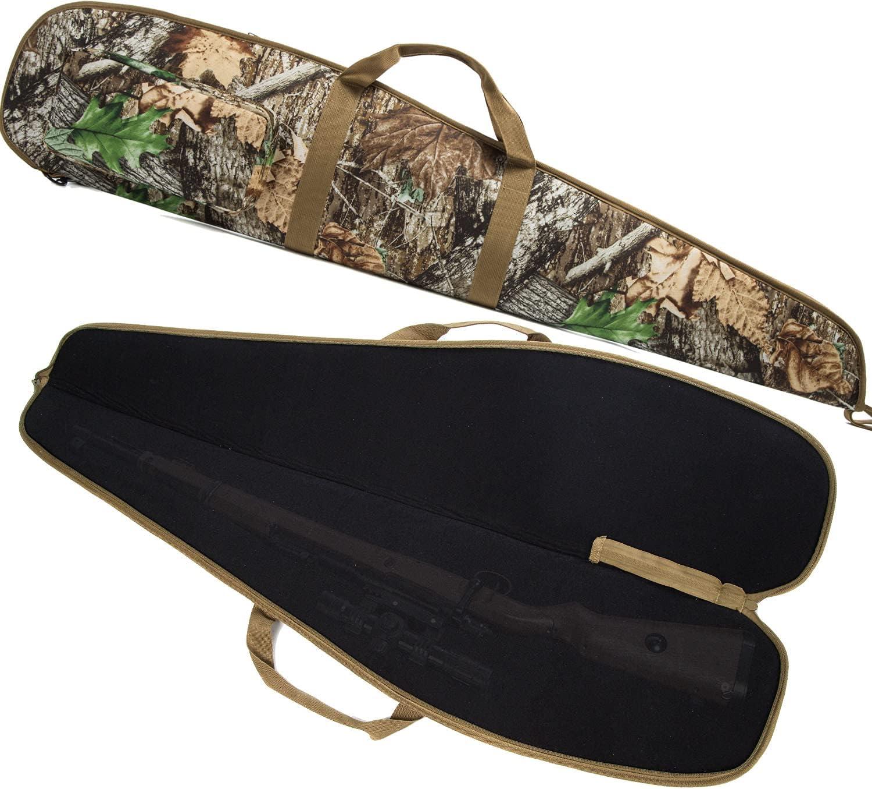 MARITTON Soft Rifle Shotgun Case Accessor Regular discount Scoped Max 49% OFF with Rifles for