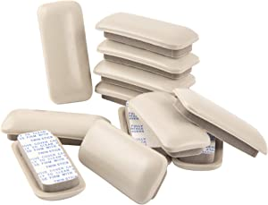 Super Sliders Outdoor Patio Furniture Sliders Weather Resistant 13/16