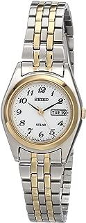 Women's SUT116 Stainless Steel Two-Tone Watch