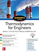 Schaums Outline of Thermodynamics for Engineers, Fourth Edition (Schaum's Outlines)