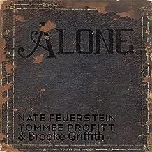 Alone (feat. Tommee Profitt & Brooke Griffith)