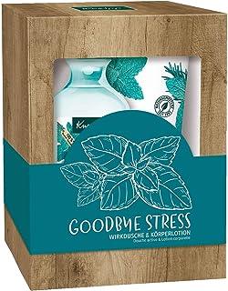 Kneipp Goodbye Stress, geschenkverpakking, 450 ml