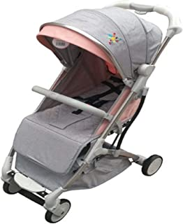 BabyLove Stroller Aluminum Silver Tube With Bag