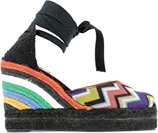 CASTANER Women's 2130699MULTICOLOR Multicolor Other Materials Wedges
