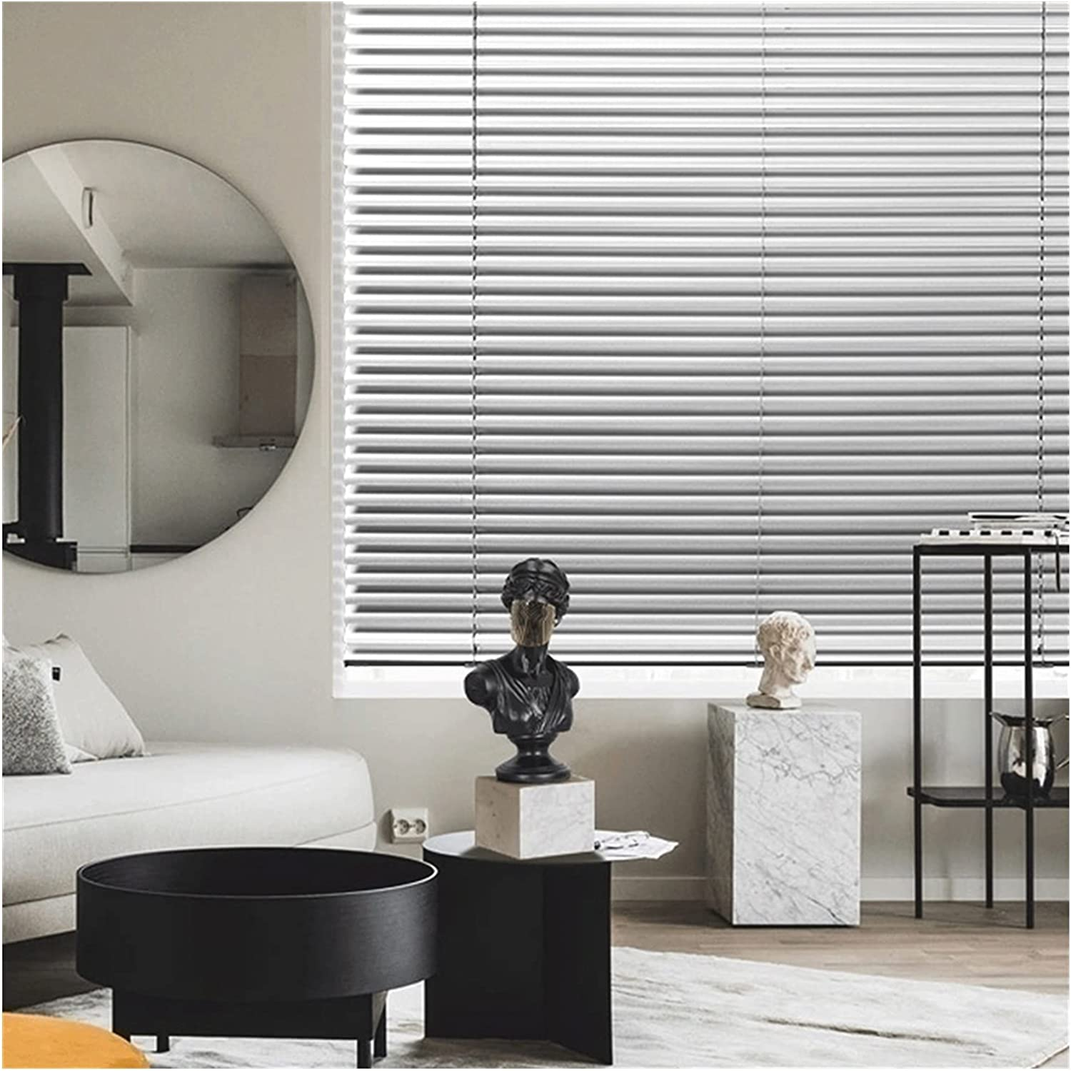 Gwendolyn Small Window Shade Max 80% OFF Brushed 40% OFF Cheap Sale Rol Blinds Blackout Texture