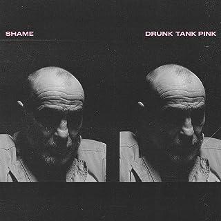 Drunk Tank Pink (Ltd. Opaque Pink Vinyl) [Vinyl LP]