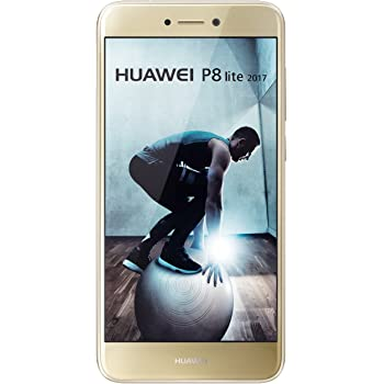 Huawei P8 Lite 2017 SIM única 4G 16GB Color Blanco: Amazon.es: Electrónica