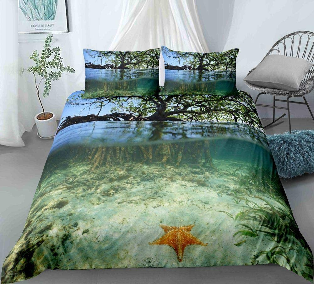 Duvet Cover Pillowcase Price Super special price reduction Set Bedding Case Print Digital Si Quilt