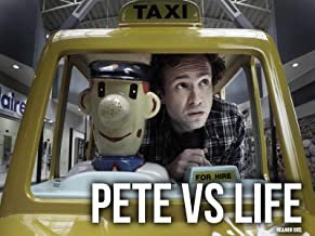 Pete vs Life