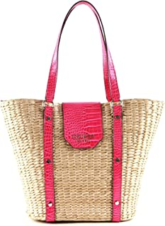 GUESS Donna Borsa Shopper Paloma Rosa Mod. HWCG81 12230