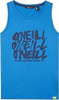 O'NEILL LB 3ple Camiseta Sin Mangas Tanktop para Niño, Niños